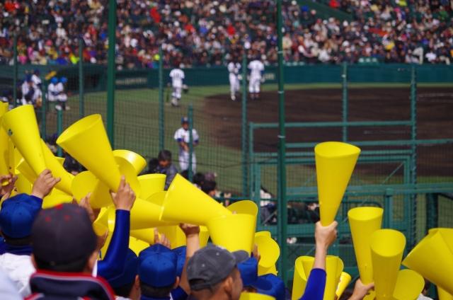 高校野球は試合ではなく人が気になる「共感性」